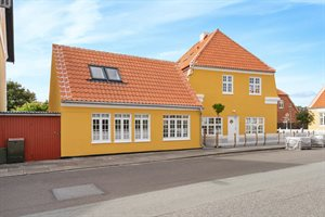Holiday apartment in a town, 10-0694, Skagen, Centre