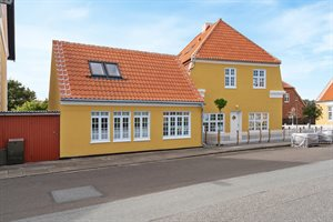 Holiday apartment in a town, 10-0695, Skagen, Centre