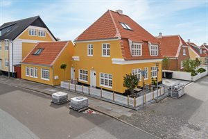 Holiday apartment in a town, 10-0697, Skagen, Centre