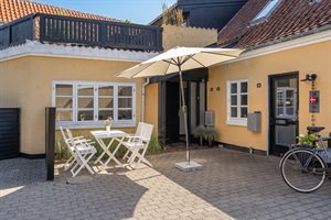Holiday apartment in a town, 10-0698, Skagen, Vesterby