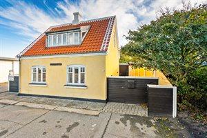 Stuga i en stad, 10-0700, Skagen, Vesterby