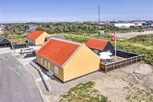 Stuga i en stad, 10-0702, Skagen, Vesterby