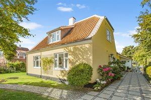 Semester lägenhet i en stad, 10-0704, Skagen, Vesterby