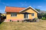 Ferienhaus in der Stadt 10-0813 Skagen, Zentrum