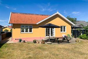 Sommerhus i by, 10-0813, Skagen, Midtby