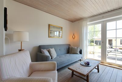Holiday home in a town, 10-0813, Skagen, Centre