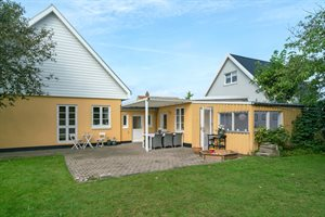 Sommerhus i by, 10-0827, Skagen, Midtby
