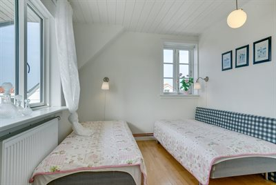 Holiday home in a town, 10-0827, Skagen, Centre