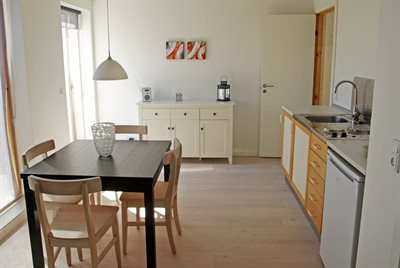 Holiday apartment in a town, 10-0836, Skagen, Nordby