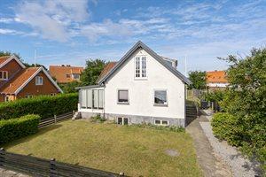 Ferienwohnung in der Stadt, 10-0843, Skagen, Nordby