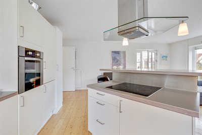Holiday apartment in a town, 10-0843, Skagen, Nordby