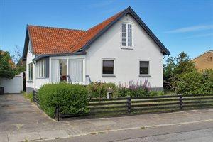Ferienwohnung in der Stadt, 10-0844, Skagen, Nordby