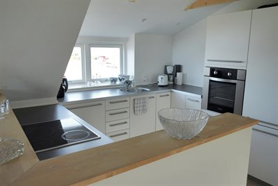 Holiday apartment in a town, 10-0844, Skagen, Nordby