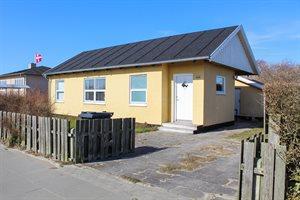 Sommerhus i by, 10-0847, Skagen, Nordby