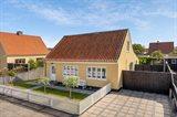 Sommerhus i by 10-0848 Skagen, Midtby