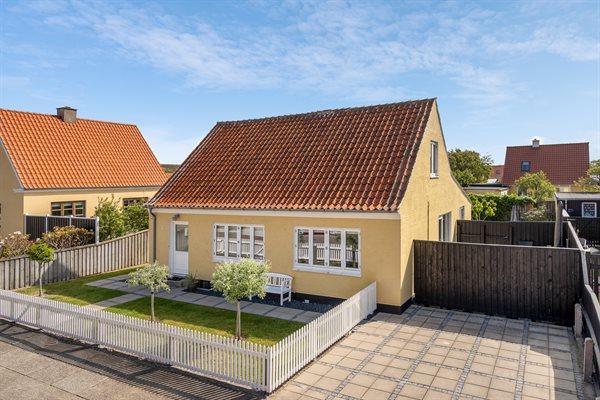 Sommerhus 10-0848 i Skagen, Midtby i Nordvestjylland
