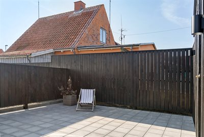 Holiday home in a town, 10-0851, Skagen, Nordby