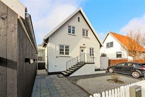 5 persoons vakantiehuis in Skagen