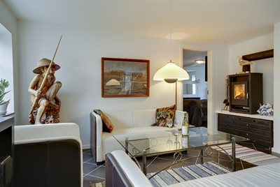 Holiday apartment in a town, 10-0853, Skagen, Nordby