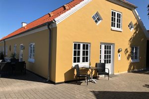 Holiday apartment in a town, 10-0854, Skagen, Nordby