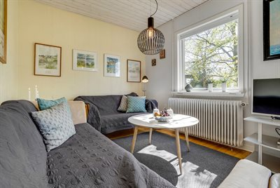 Holiday home in a town, 10-0855, Skagen, Nordby