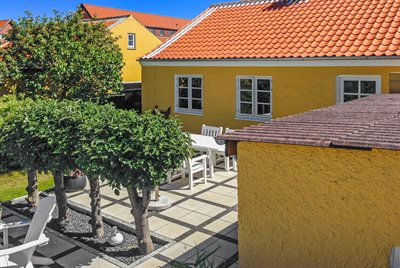 Holiday home in a town, 10-0856, Skagen, Nordby