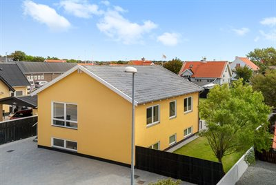 Holiday home in a town, 10-0860, Skagen, Centre