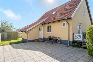 Ferienhaus in der Stadt, 10-0861, Skagen, Nordby