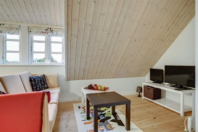 Holiday home in a town, 10-0861, Skagen, Nordby