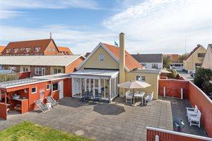 Ferienhaus, 10-0862, Skagen, Nordby