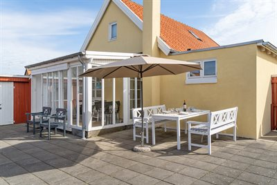 Holiday home, 10-0862, Skagen, Nordby
