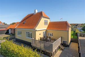 Sommerhus i by, 10-0863, Skagen, Nordby