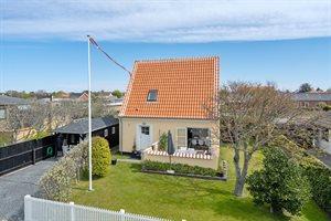Sommerhus i by, 10-0864, Skagen, Nordby
