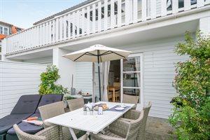 Vakantieappartement in een stad, 10-1002, Gl. Skagen