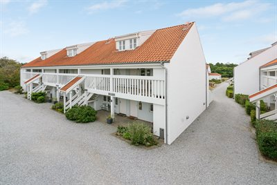 Holiday apartment in a town, 10-1002, Gl. Skagen