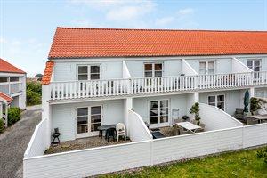 4 persoons vakantiehuis in Højengran