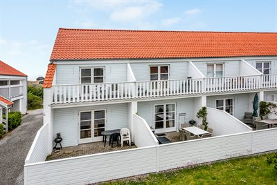 Holiday apartment in a town, 10-1006, Gl. Skagen