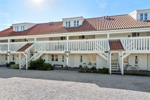 Vakantieappartement in een stad, 10-1007, Gl. Skagen