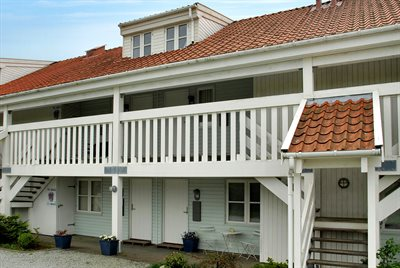 Holiday apartment in a town, 10-1007, Gl. Skagen