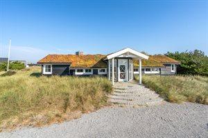 Ferienhaus, 10-1018, Gl. Skagen