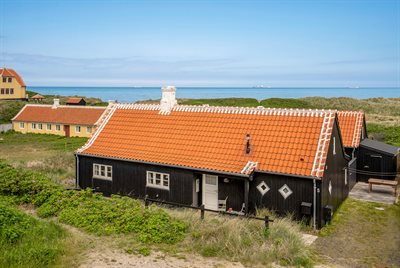 Holiday home in a town, 10-1020, Gl. Skagen