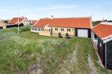 Sommerhus i by 10-1062 Gl. Skagen