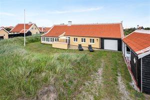 Vakantiehuis in een stad, 10-1062, Gl. Skagen