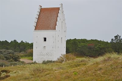 Holiday apartment in a town, 10-1064, Gl. Skagen