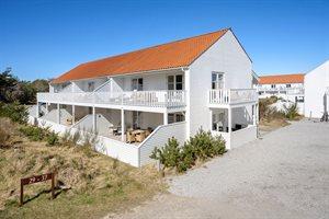 Vakantieappartement in een stad, 10-1065, Gl. Skagen
