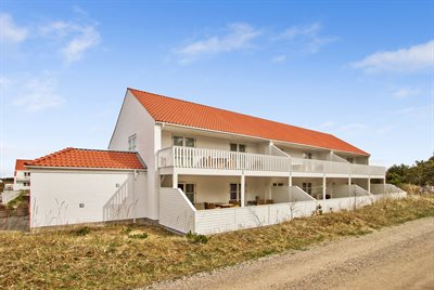 Holiday apartment in a town, 10-1065, Gl. Skagen