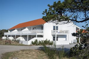 Vakantieappartement, 10-1067, Gl. Skagen