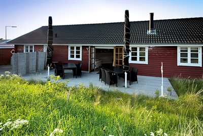 Holiday home in a town, 10-1071, Gl. Skagen