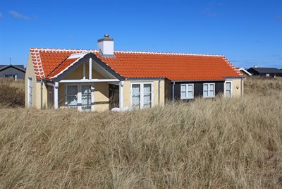 Holiday home in a town, 10-1074, Gl. Skagen