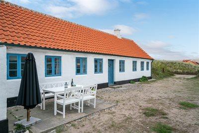 Holiday home, 10-1076, Gl. Skagen